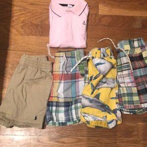 5 piece Summer sale